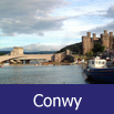 Christian  Bookshops in Conwy