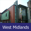 Christian Bookshops in Birmingham, Coventry & the West Midlands