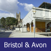 Christian Bookshops in Bristol and Avon