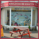 Beacon Books and Kingdom Krafts, Llandudno