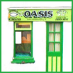 Oasis Christian Books