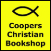 Coopers Christian Bookshop, Oldham