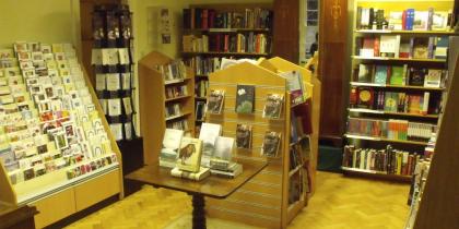 Aslan Bookshop