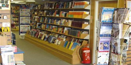 Clc Bookshop Blackpool