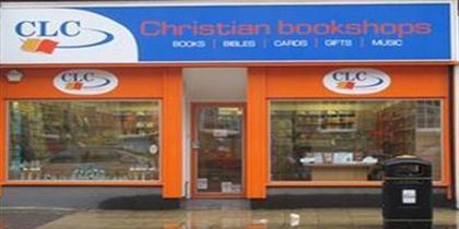 Clc Bookshop Bolton