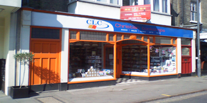 Clc Bookshop Cambridge