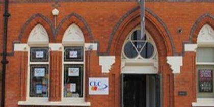 Clc Bookshop Leicester