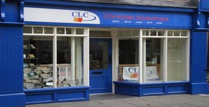 Clc Bookshop Stockprot