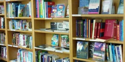 Chelmsford Diocesan Christian Bookshop