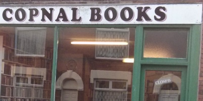 Copnal Books