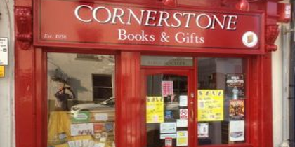 Cornerstone Books And Gifts