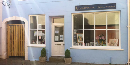 Cornerstone Christian Bookshop