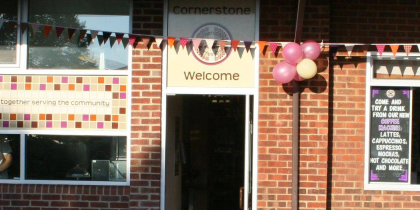 Cornerstone Christian Centre