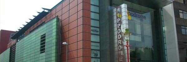 Christian Bookshops in Birmingham & Coventry