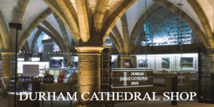 Durham Cathedral Shop