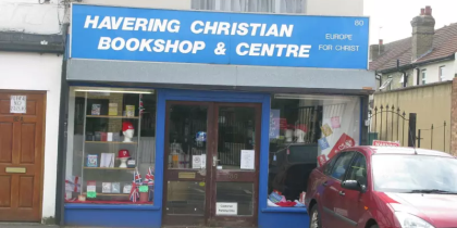 Havering Christian Bookshop