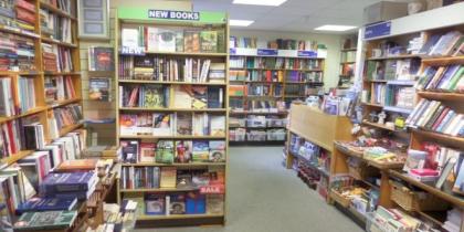 Maranatha Bookstore