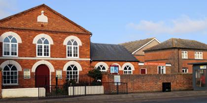 Milton Keynes Christian Bookshop