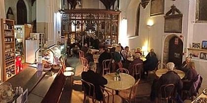Norwich Christian Resource Centre