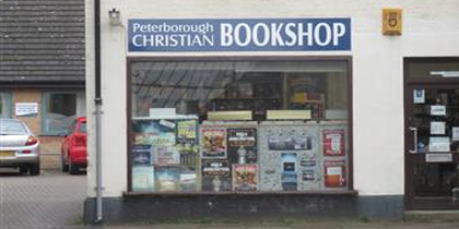 Peterborough Christian Books