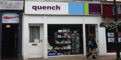 Quench, Maidenhead