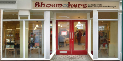 Shoemakers Bookshop
