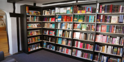 St Andrews Bookshop