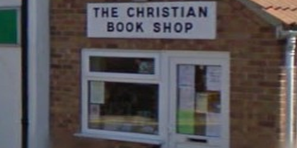 St Mary's Christian Bookshop