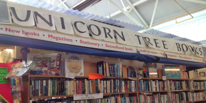 Unicorn Tree Books