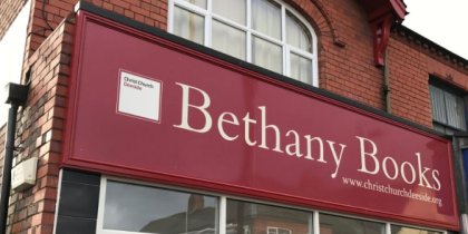 Bethany Books Shotton