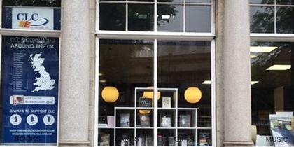 Clc Bookshop Aberdeen