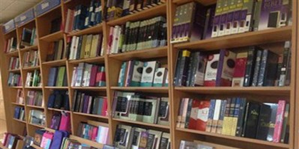 Clc Bookshop Birmingham