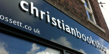 Christian Bookshop Ossett