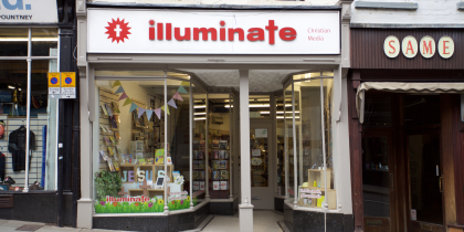 Illuminate Christian Bookshop