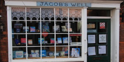 Jacob's Well Christian Bookshop