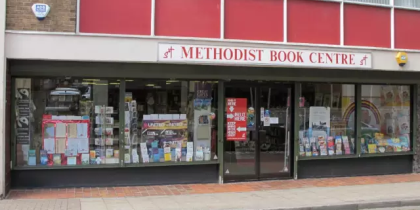 Methodist Book Centre