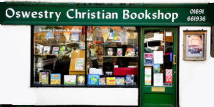 Oswestry Christian Bookshop