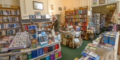 Sarum College Bookshop