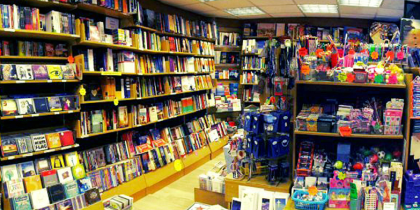 Swansea Christian Bookshop