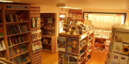 Tanglewood Christian Bookshop