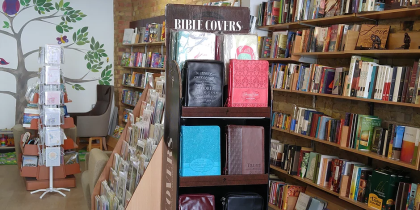 The Baobab Centre And Bookshop