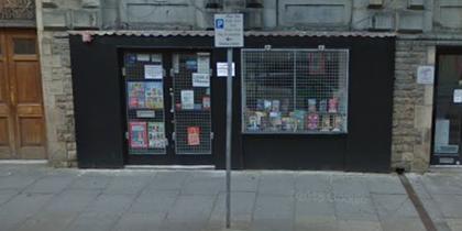 The Christian Bookshop