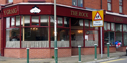 The Rock Christian Resource Centre