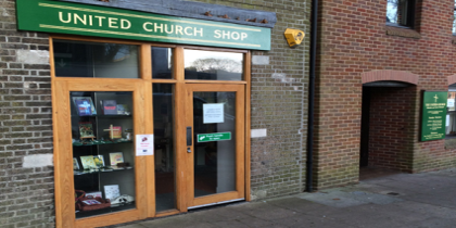 United Church Shop