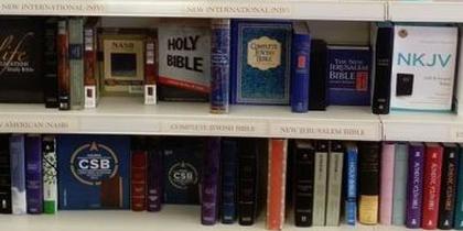 Wtl Bible Bookshop