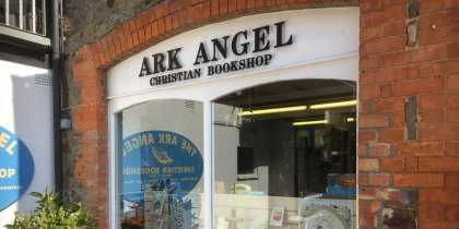 Ark Angel Bookshop