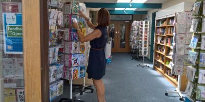 Kings Christian Bookshop