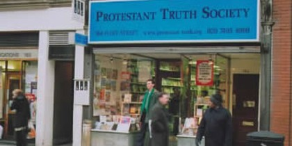 Protestant Truth Society, Westminster