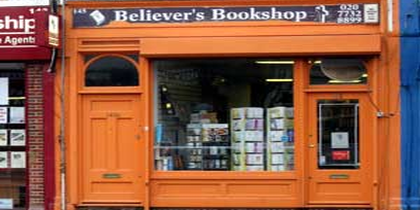 Believers Bookshop