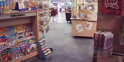 Center Books